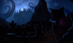 Hearthstone: Whispers of the Old Gods widescreen