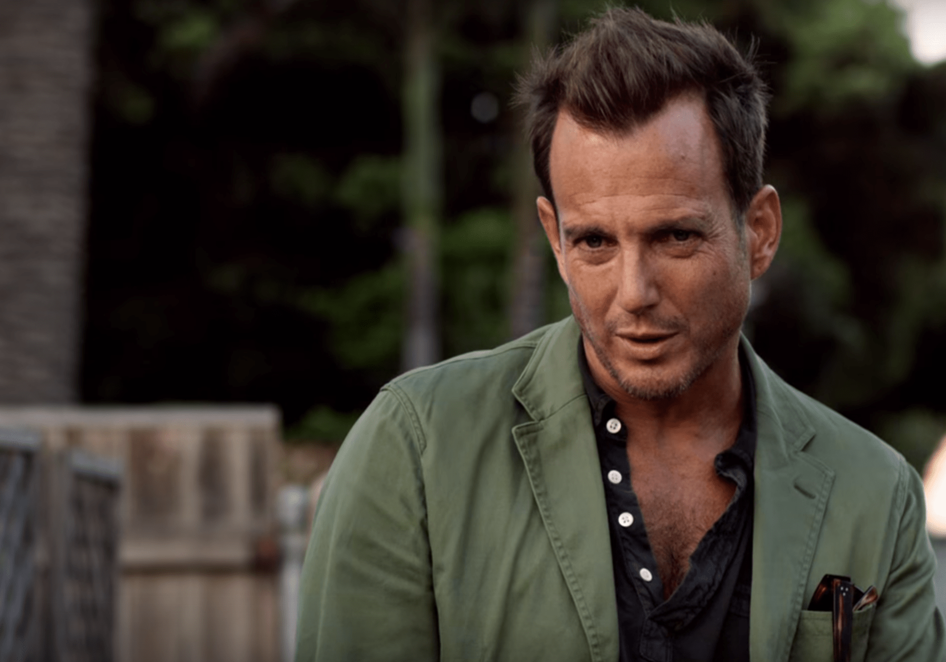 Will Arnett Widescreen
