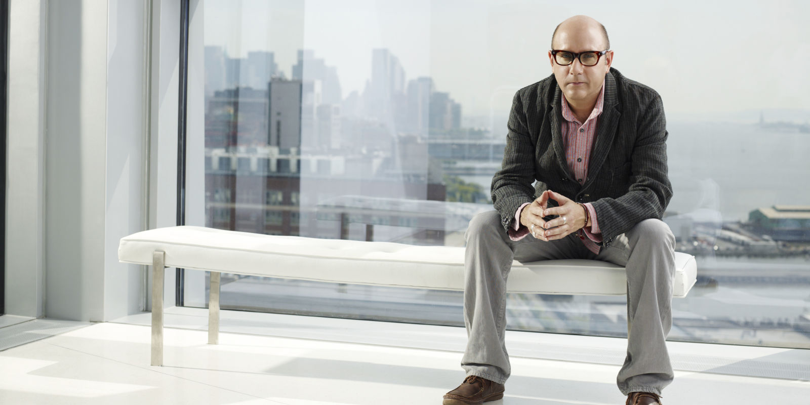 Willie Garson Widescreen