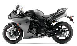 Yamaha YZF-R1 2012 Widescreen