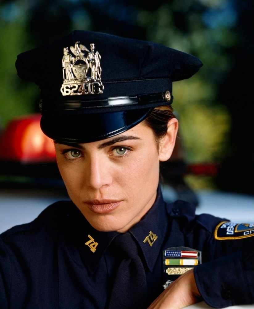 Yancy Butler HD