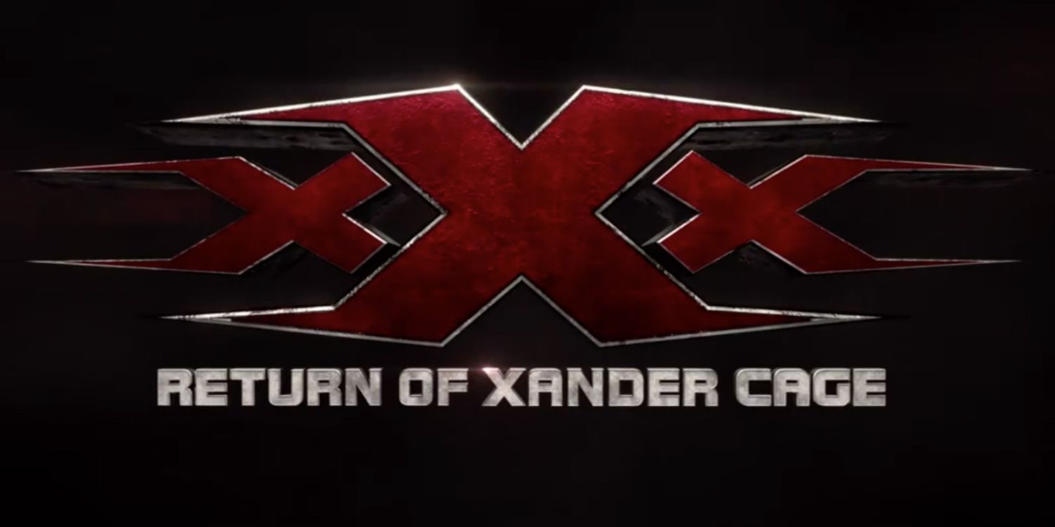 xXx: Return of Xander Cage Widescreen