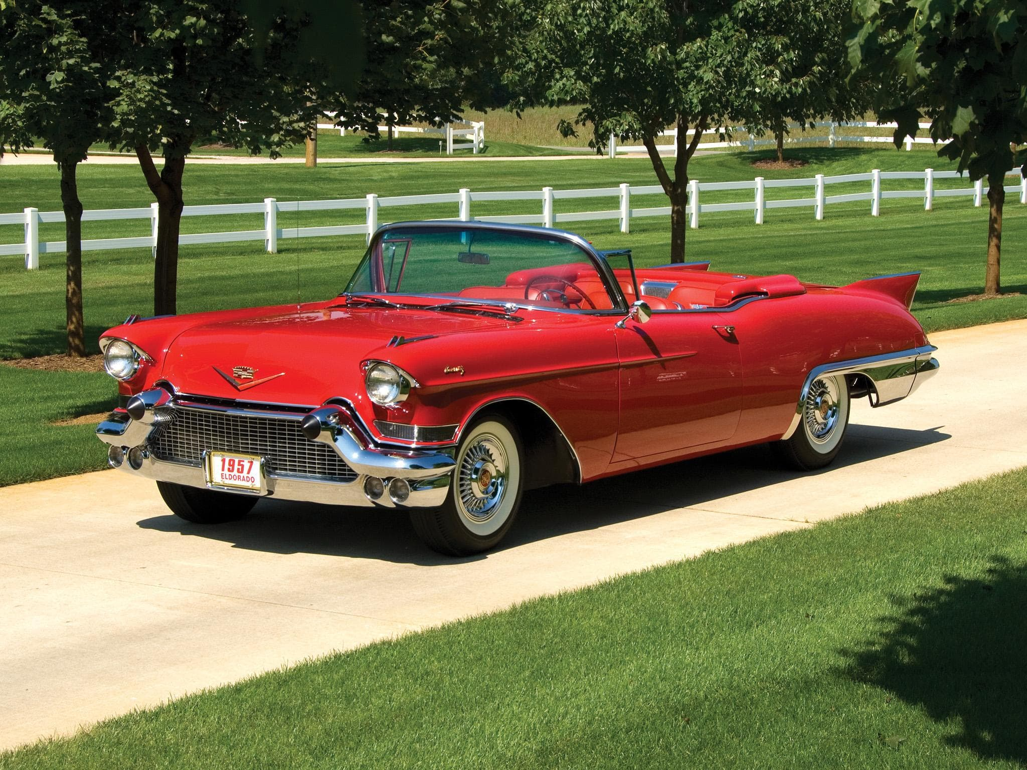 1954 Cadillac Eldorado Download