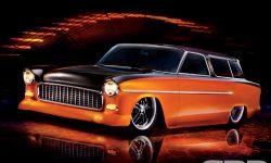 1955 Chevrolet Nomad Download