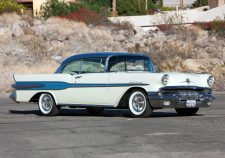 1957 Pontiac Star Chief Custom Bonneville Download