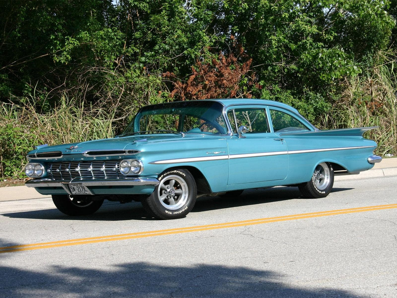 1959 Chevrolet El Camino Download