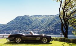 1961 Ferrari 250 GT California Widescreen