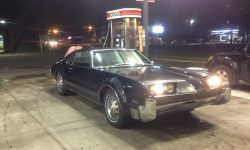 1966 Oldsmobile Toronado Download
