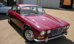 1968 Jaguar XJ6 Download