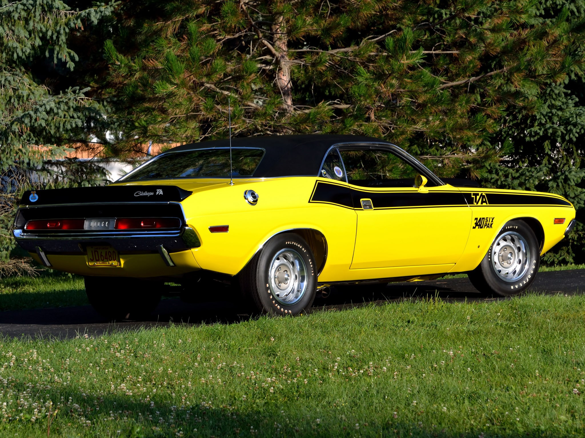 1970 Dodge Challenger T/A Download