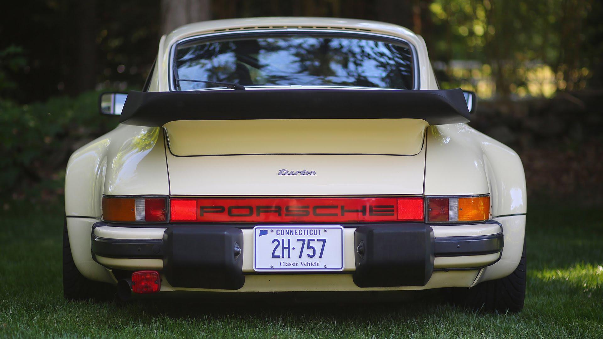 1976 Porsche 911 Turbo (930) Download