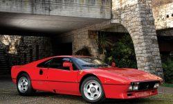 1984 Ferrari GTO Download