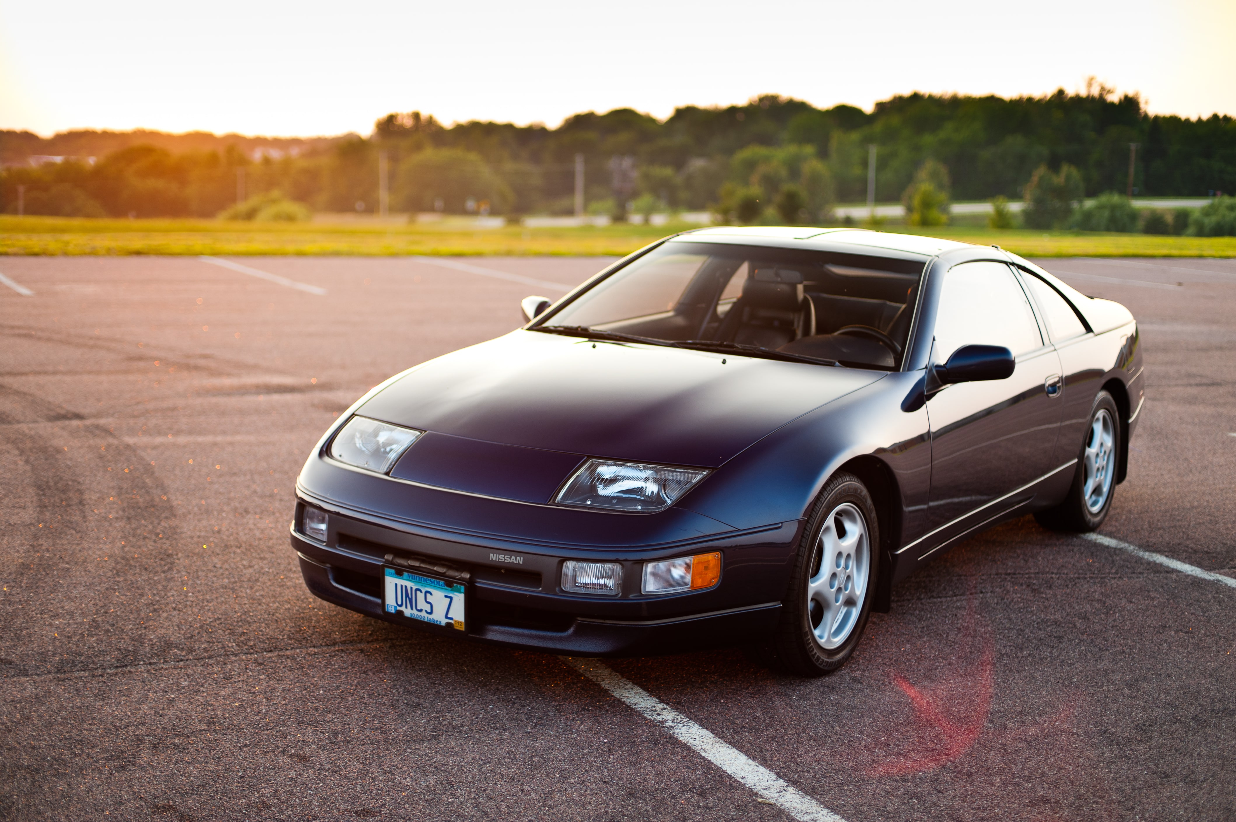 1990 Nissan 300ZX Twin Turbo Download