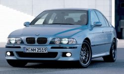 1999 BMW M5 Download