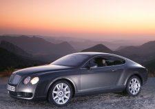 2003 Bentley Continental GT Download