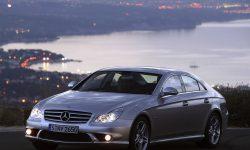 2005 Mercedes-Benz CLS Download