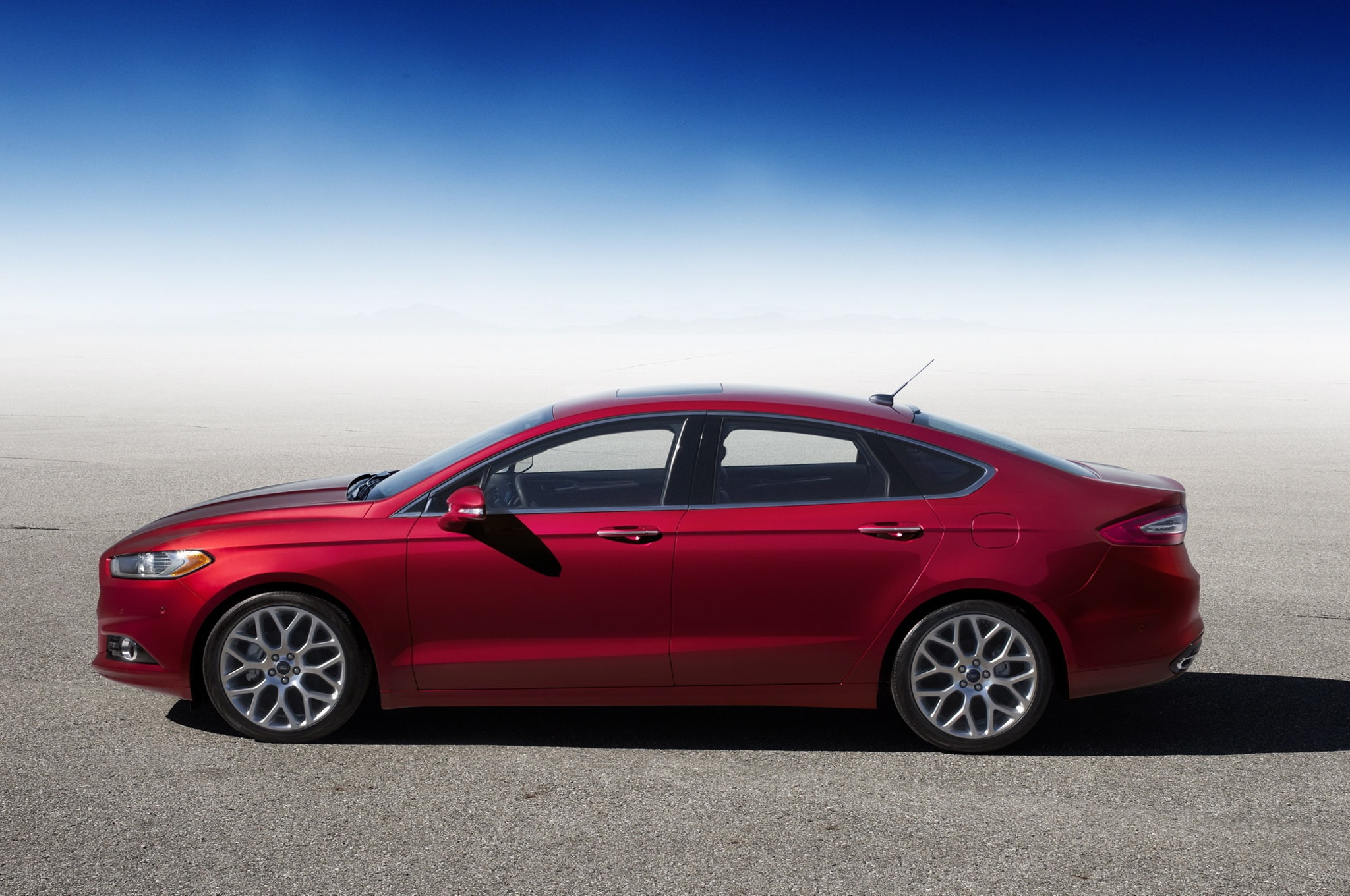 2013 Ford Fusion Download