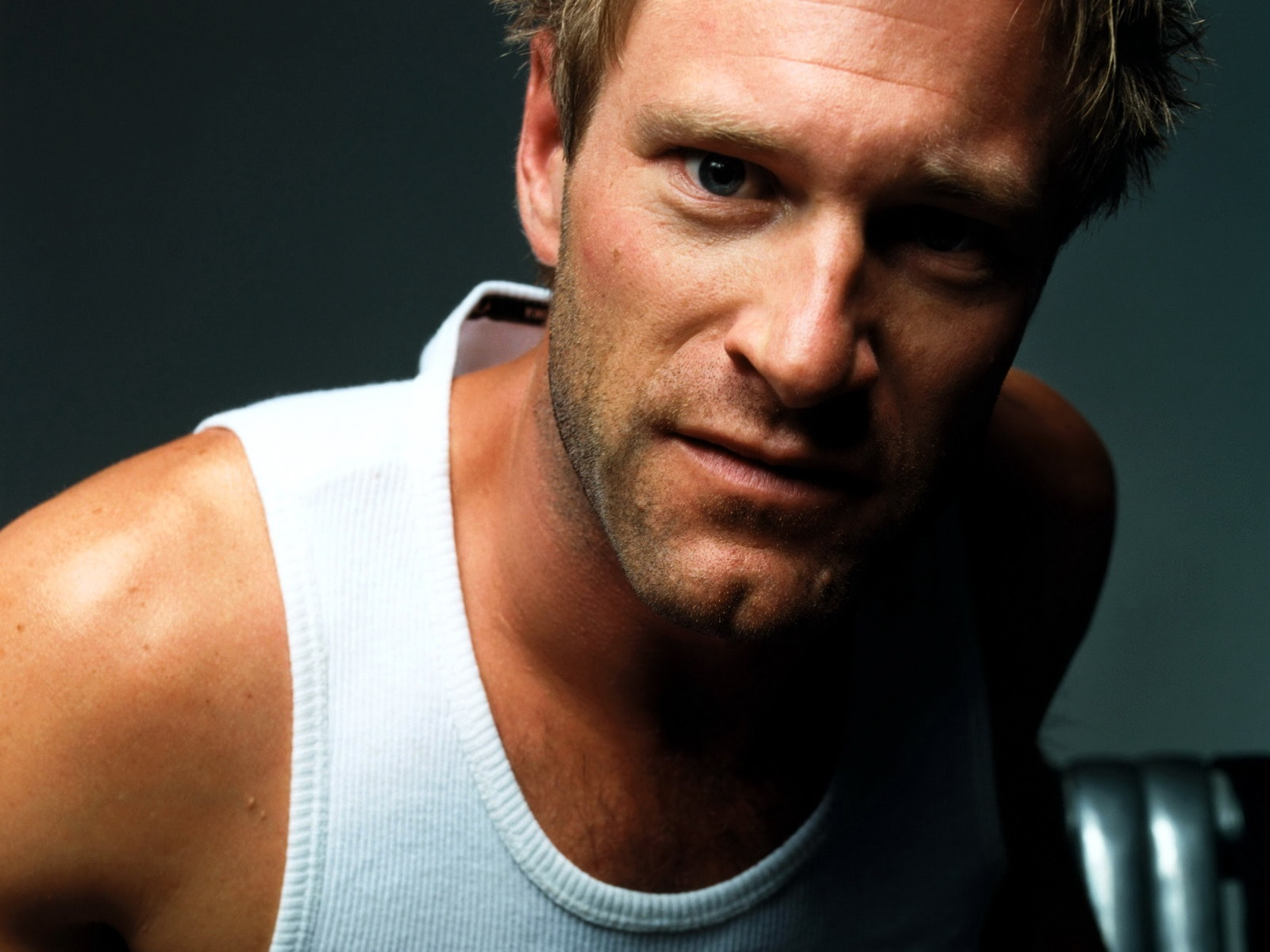 Aaron Eckhart Desktop wallpaper