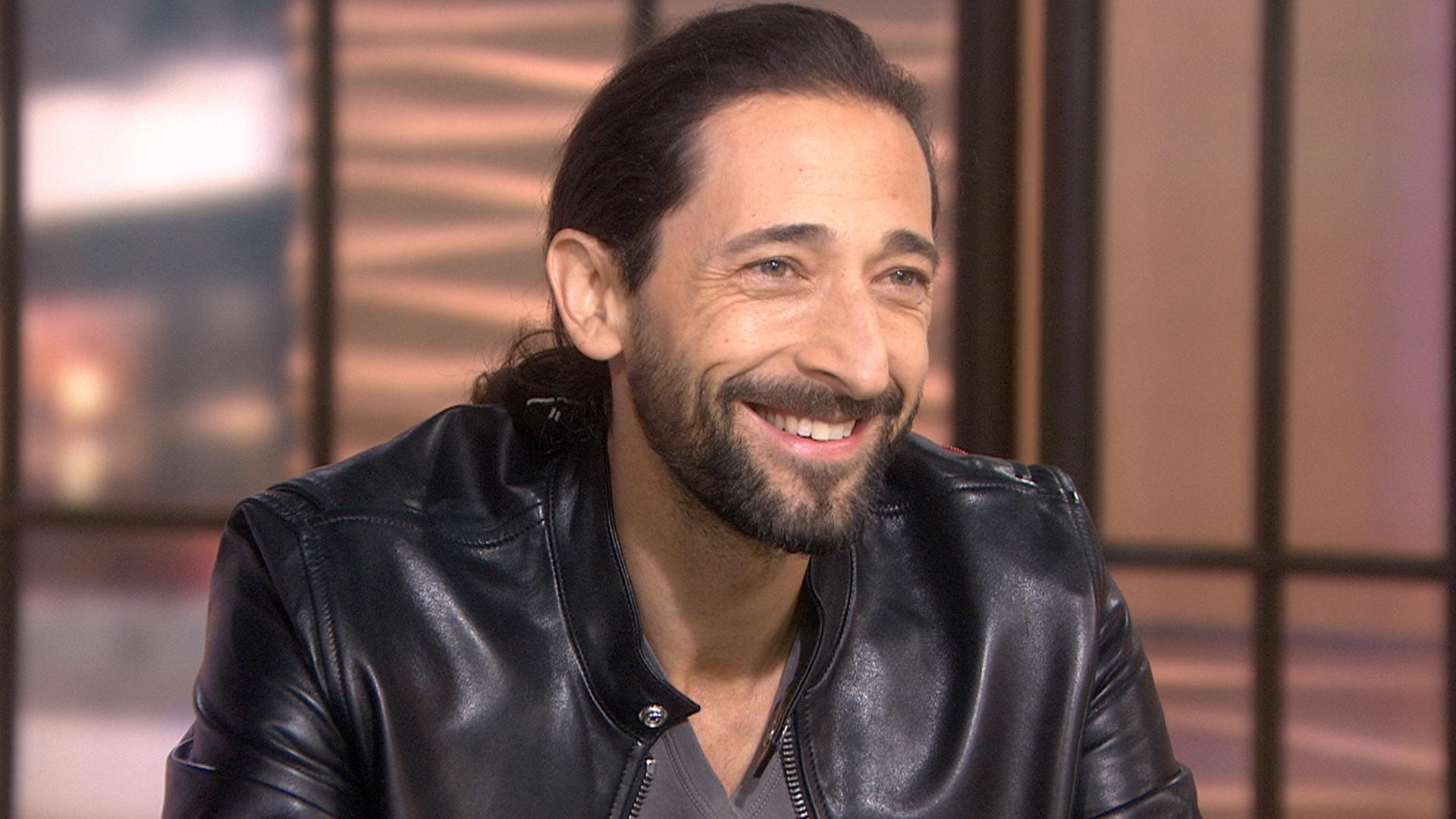 Adrien Brody Download