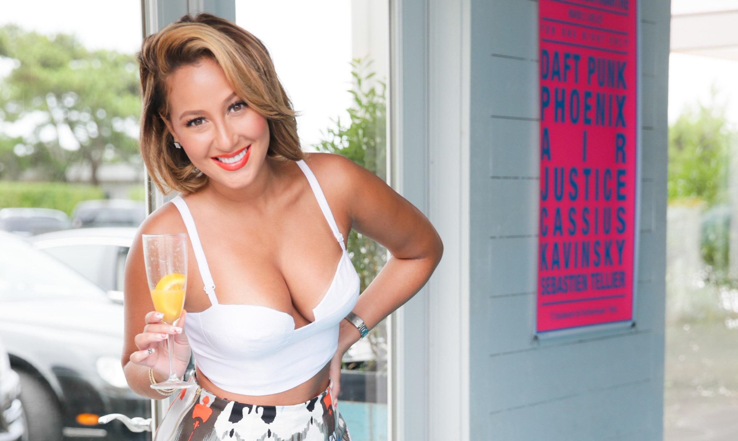 Adrienne Bailon Download