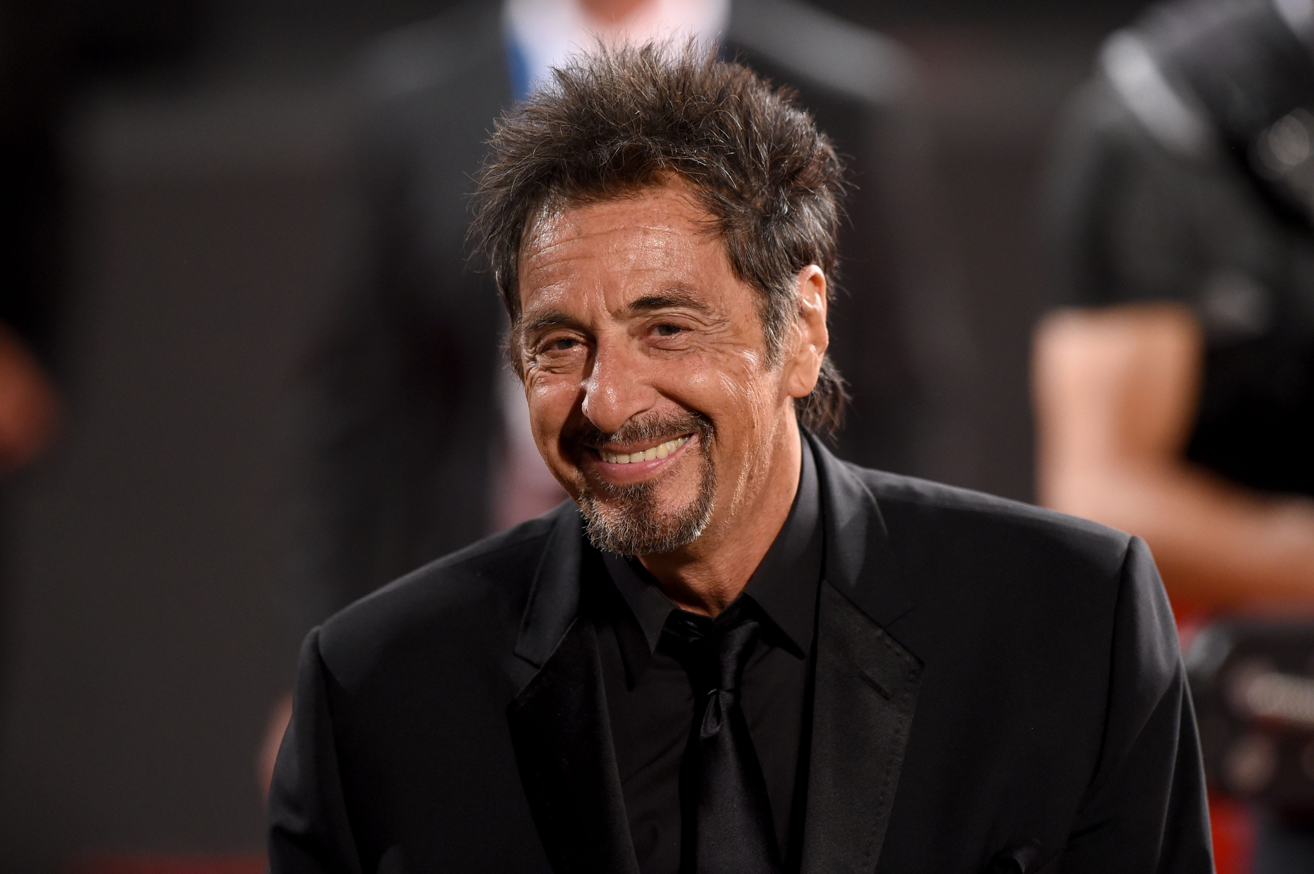 Al Pacino Download