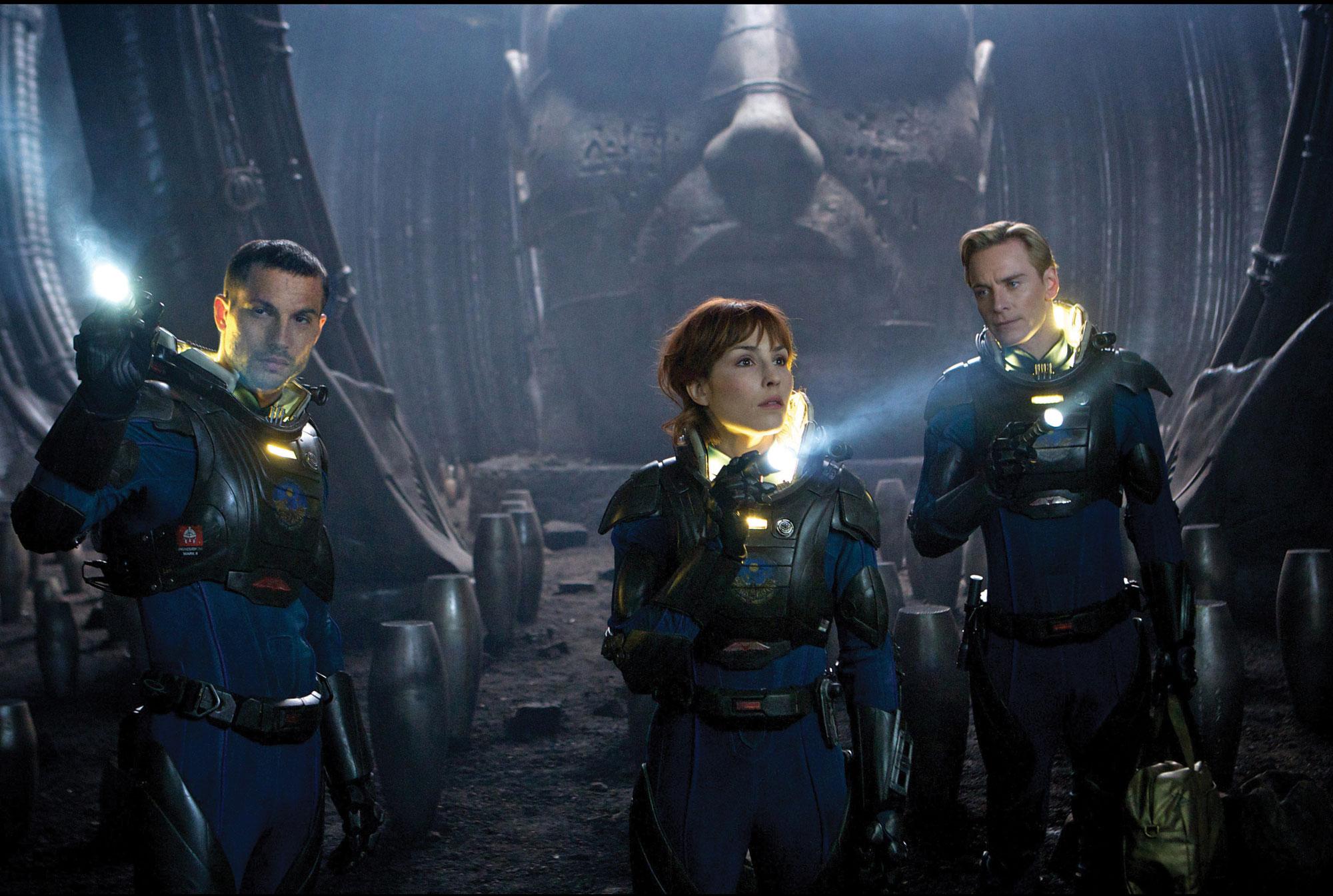 Alien: Covenant Download