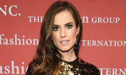 Allison Williams Widescreen