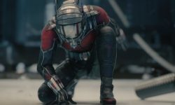 Ant-Man widescreen