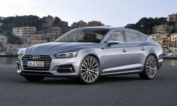 Audi A5 Sportback II Download