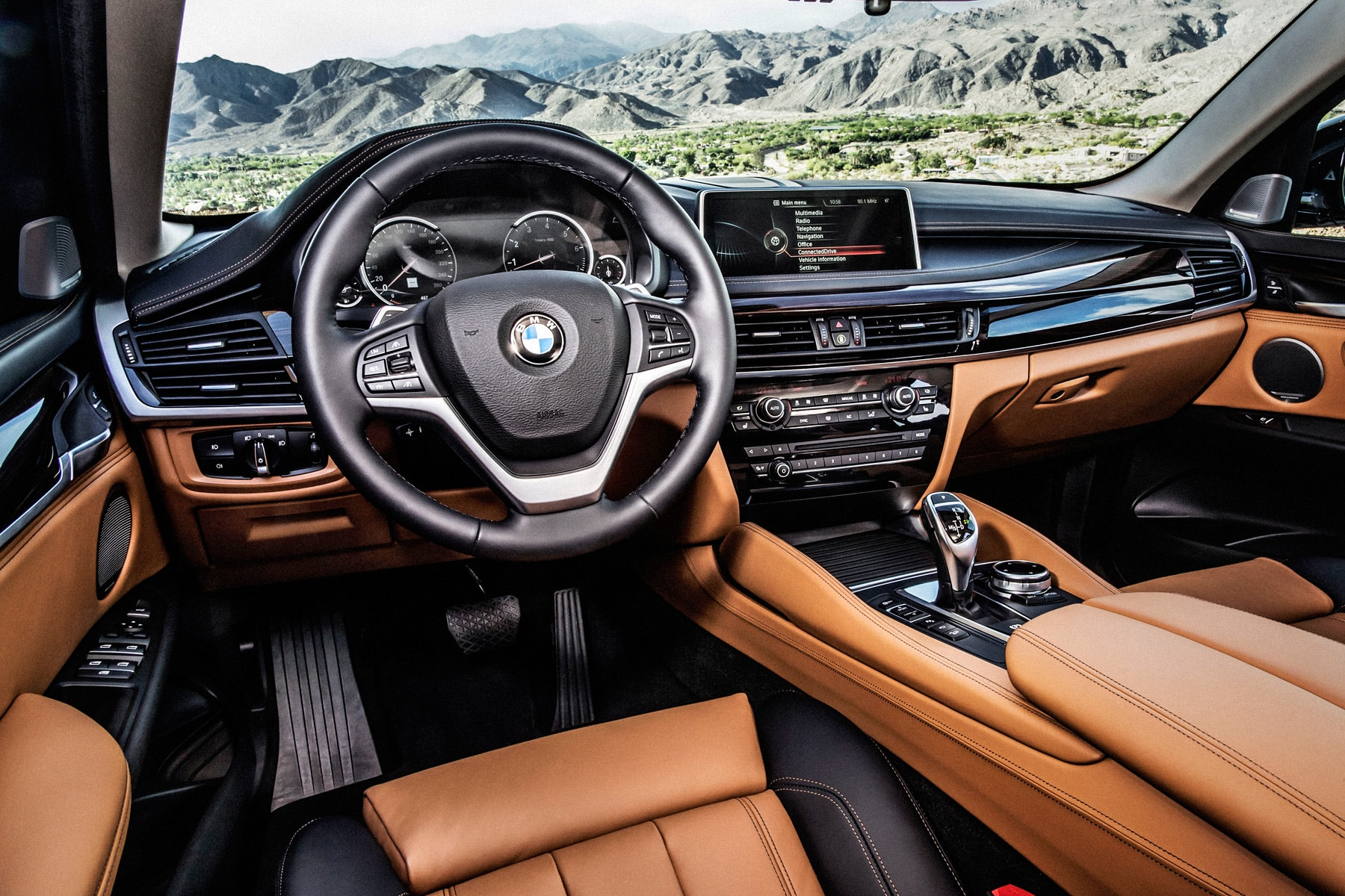 BMW X6 (F16) Download