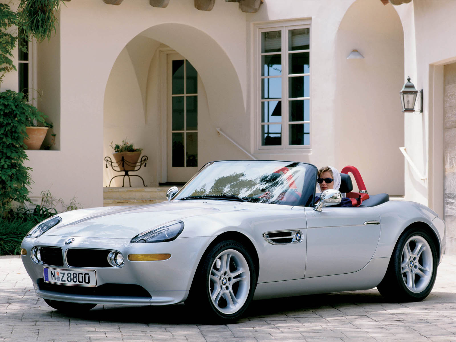 BMW Z8 Download