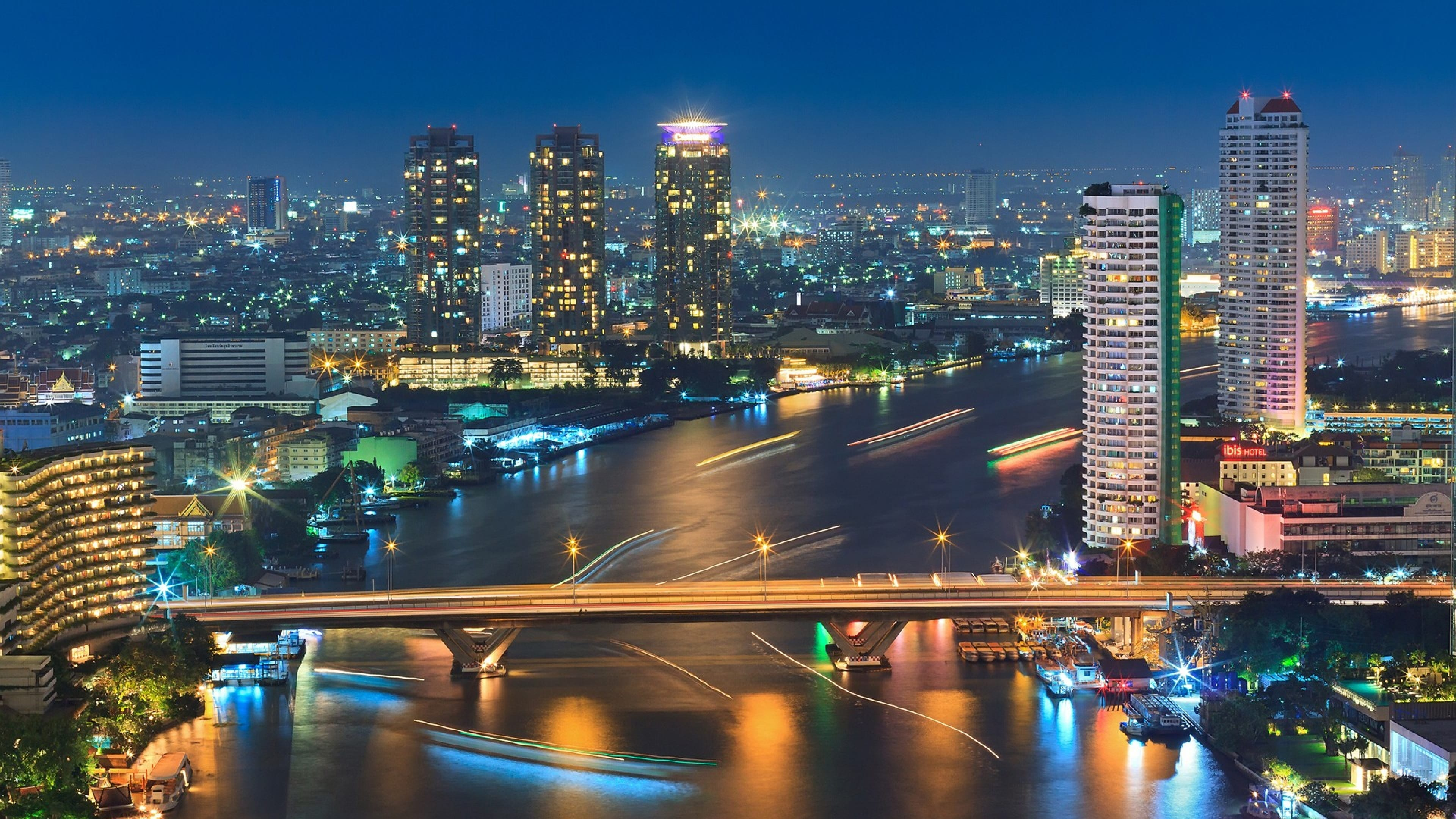 Bangkok HD