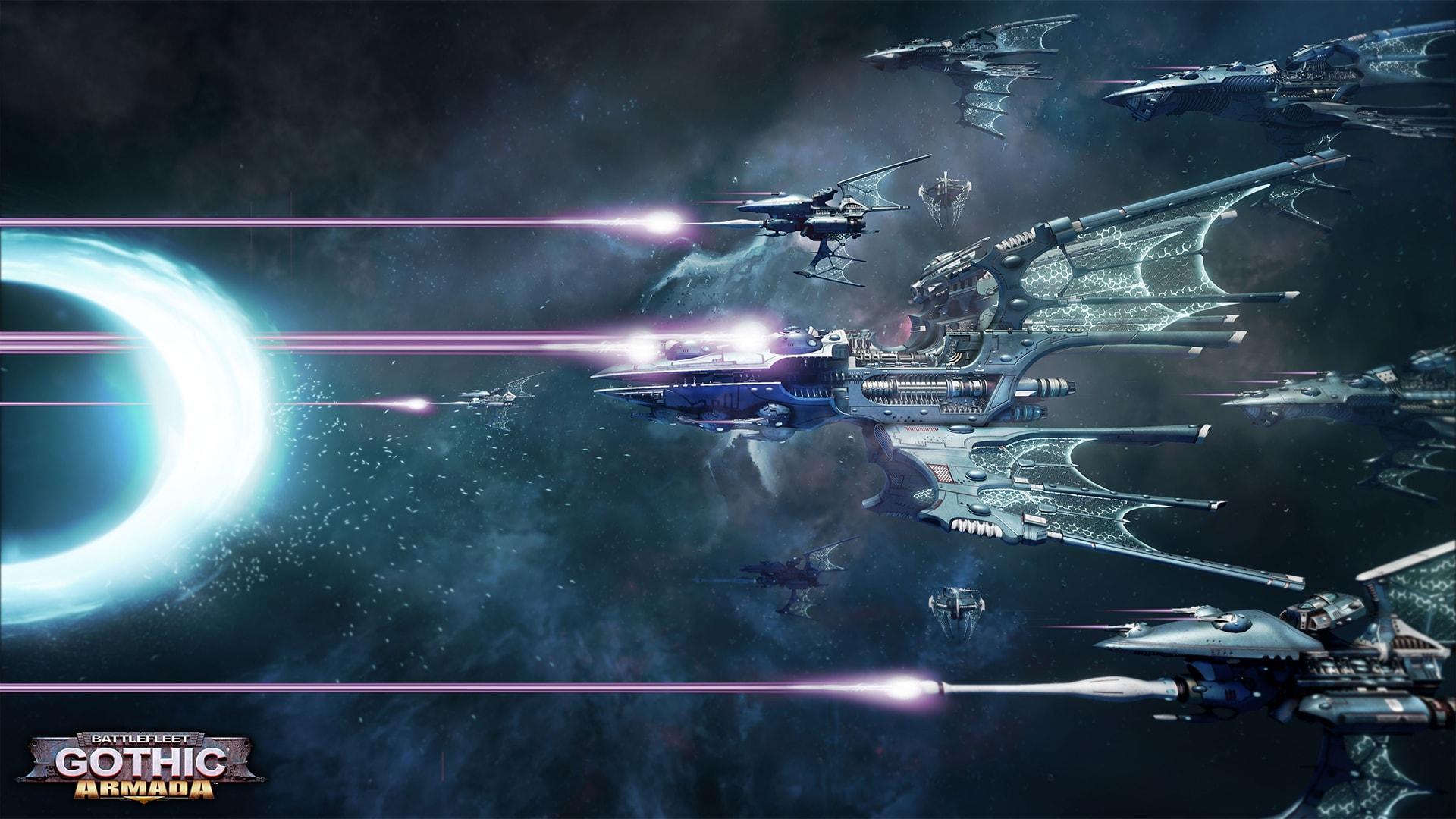 Battlefleet Gothic: Armada Download