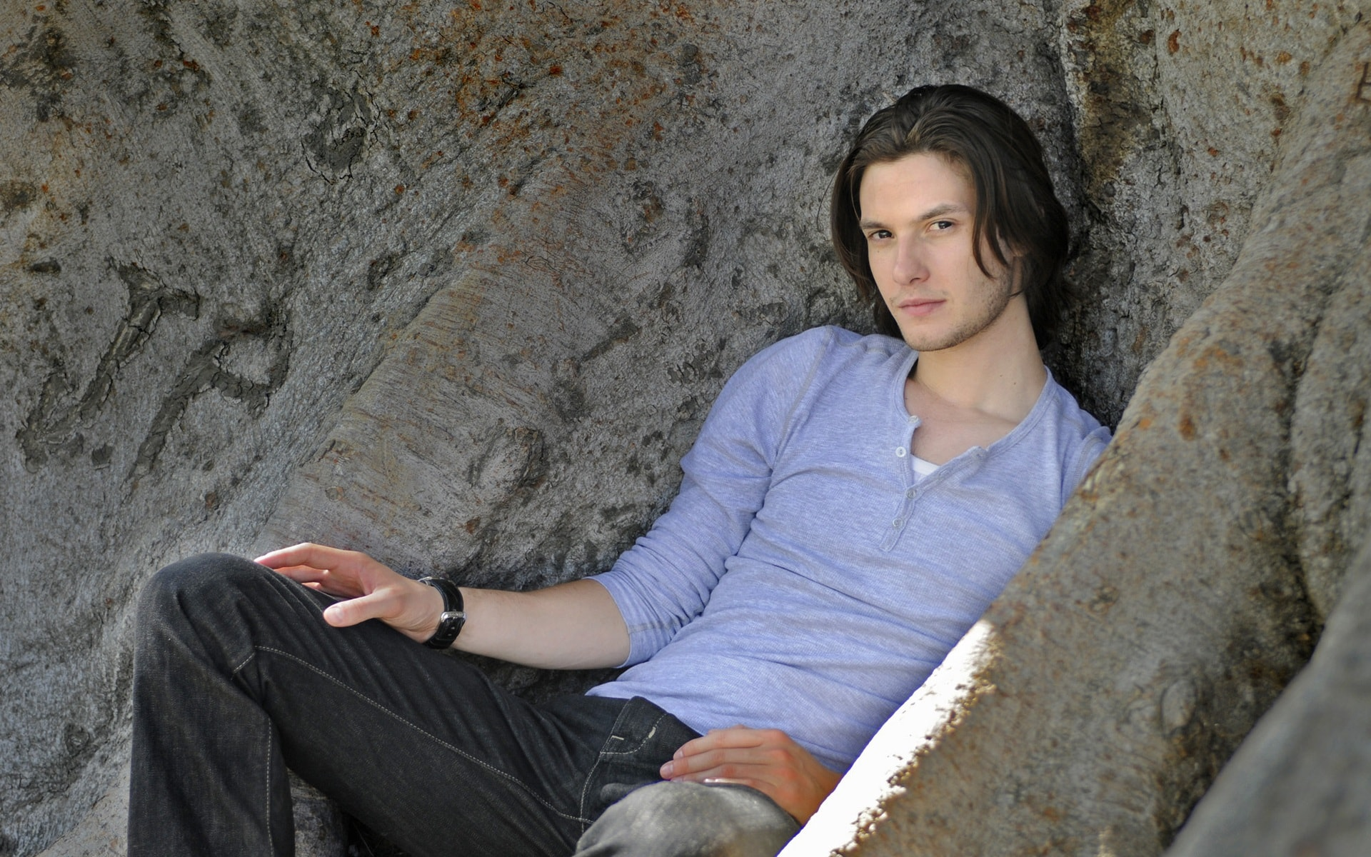 Ben Barnes Download