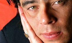 Benicio Del Toro Widescreen