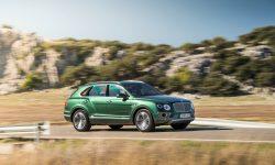 Bentley Bentayga Download