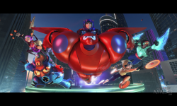 Big Hero 6 Download