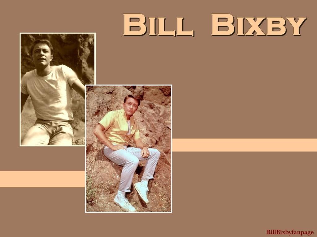Bill Bixby Download