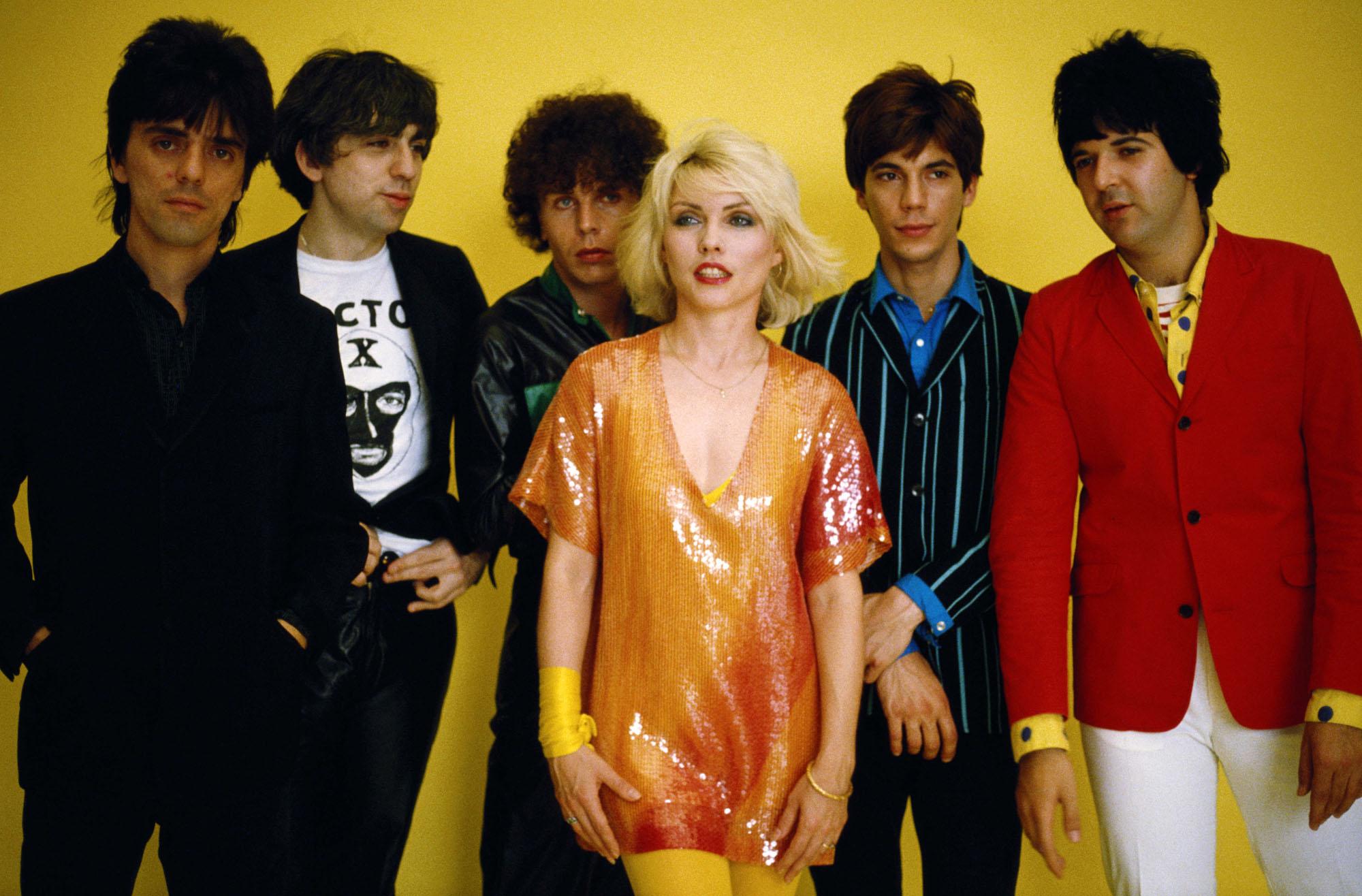 Blondie Download