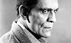 Boris Karloff Download