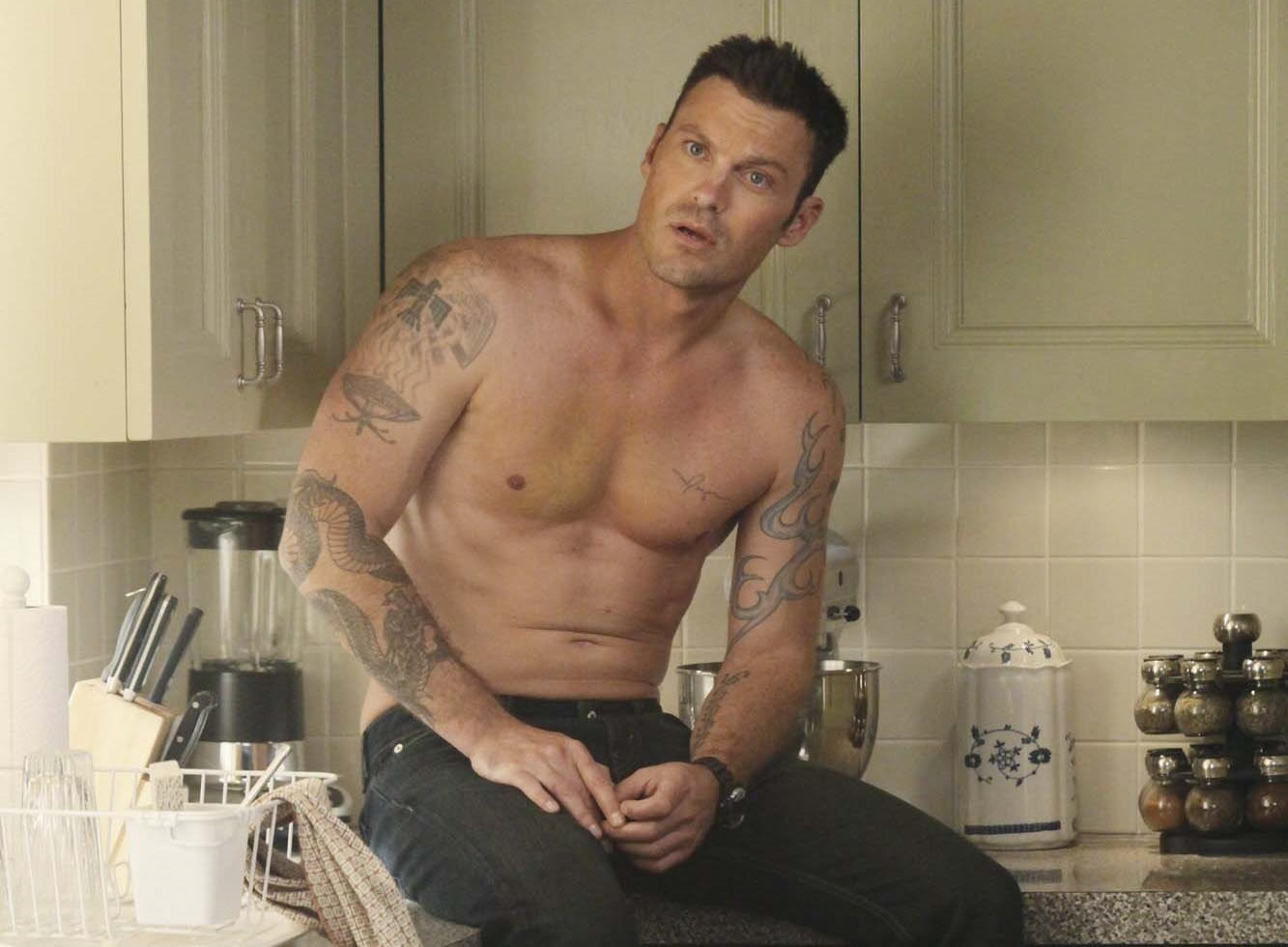 Brian Austin Green Download