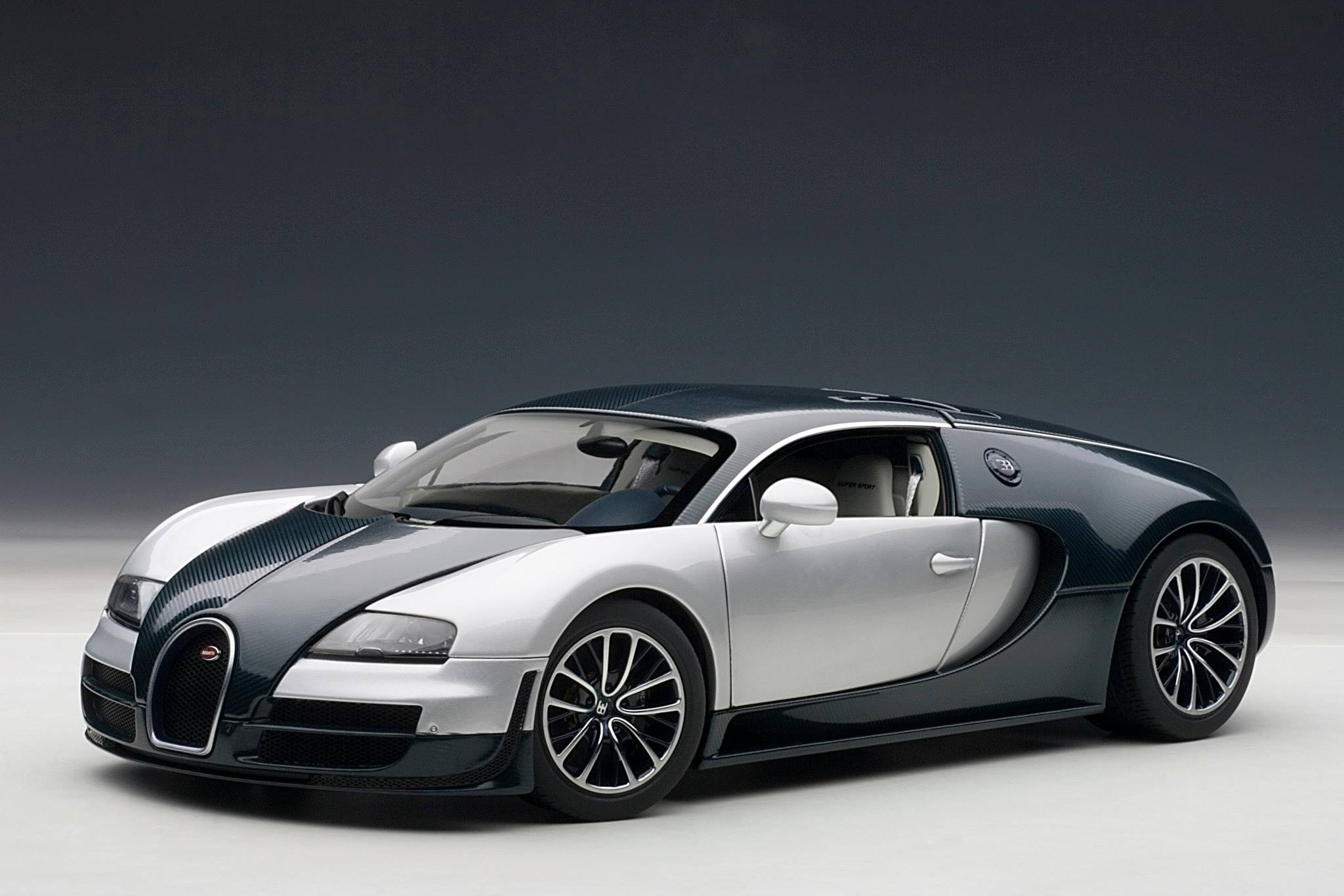 Bugatti Veyron Super Sport Download