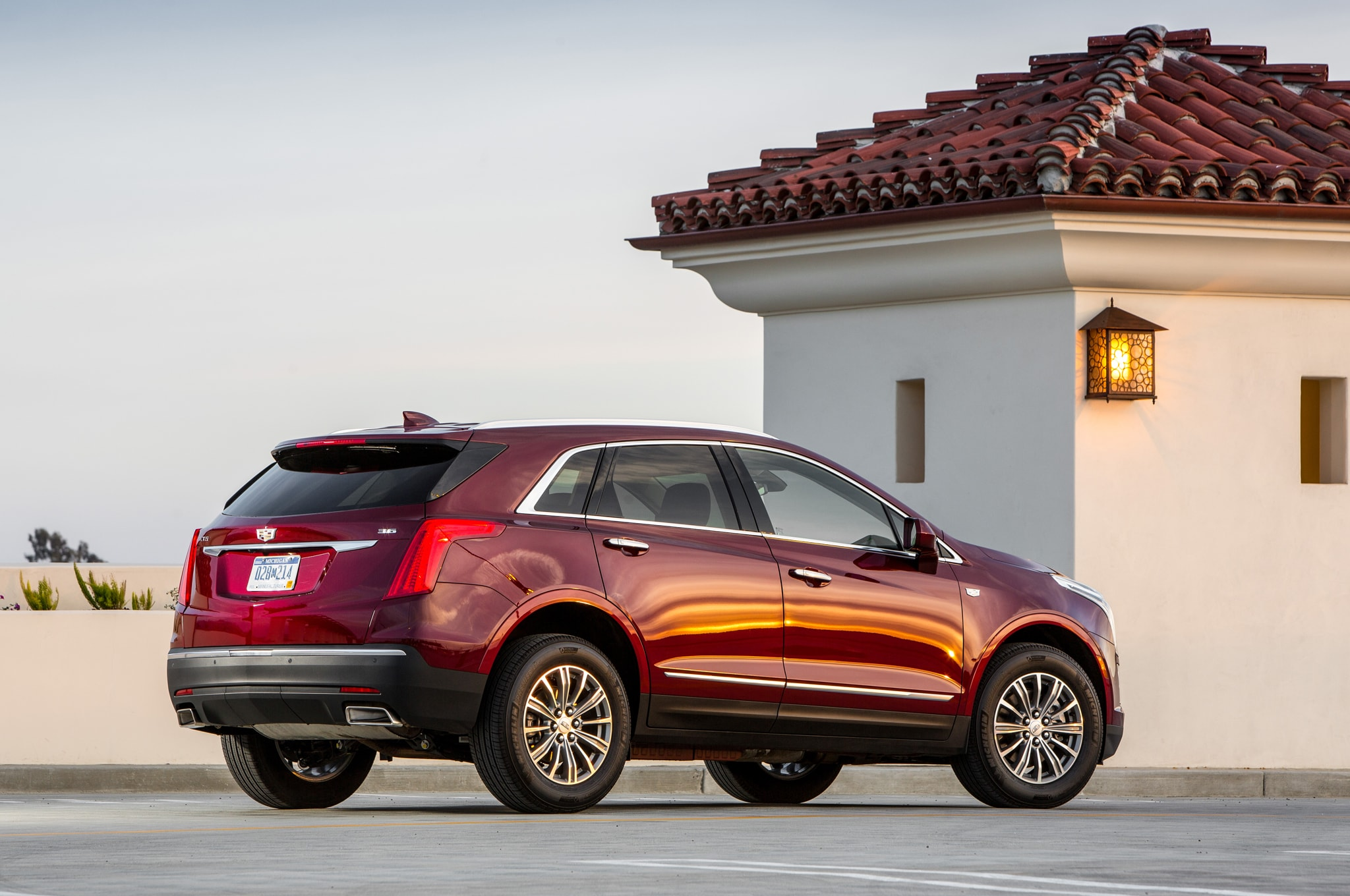 Cadillac XT5 Download