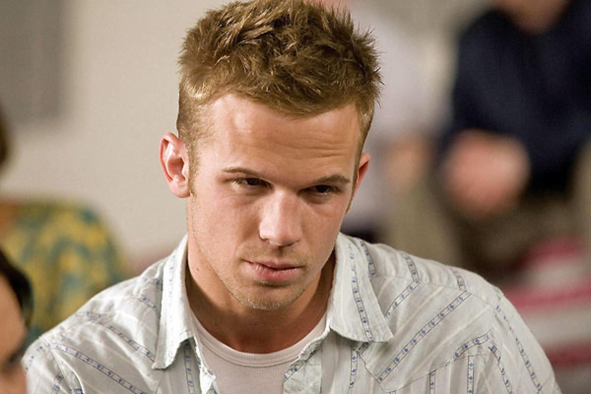 Cam Gigandet Download