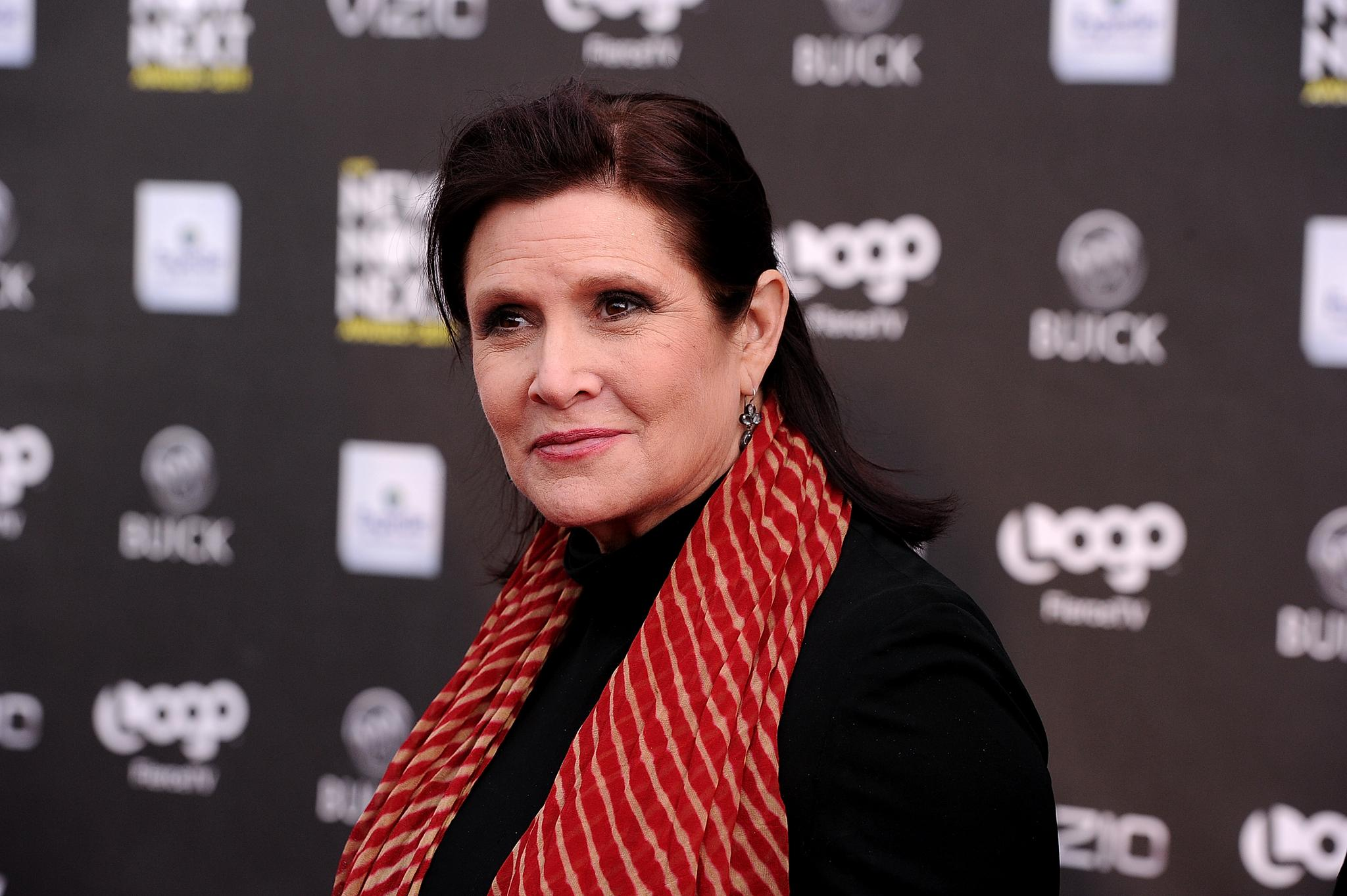 Carrie Fisher Download