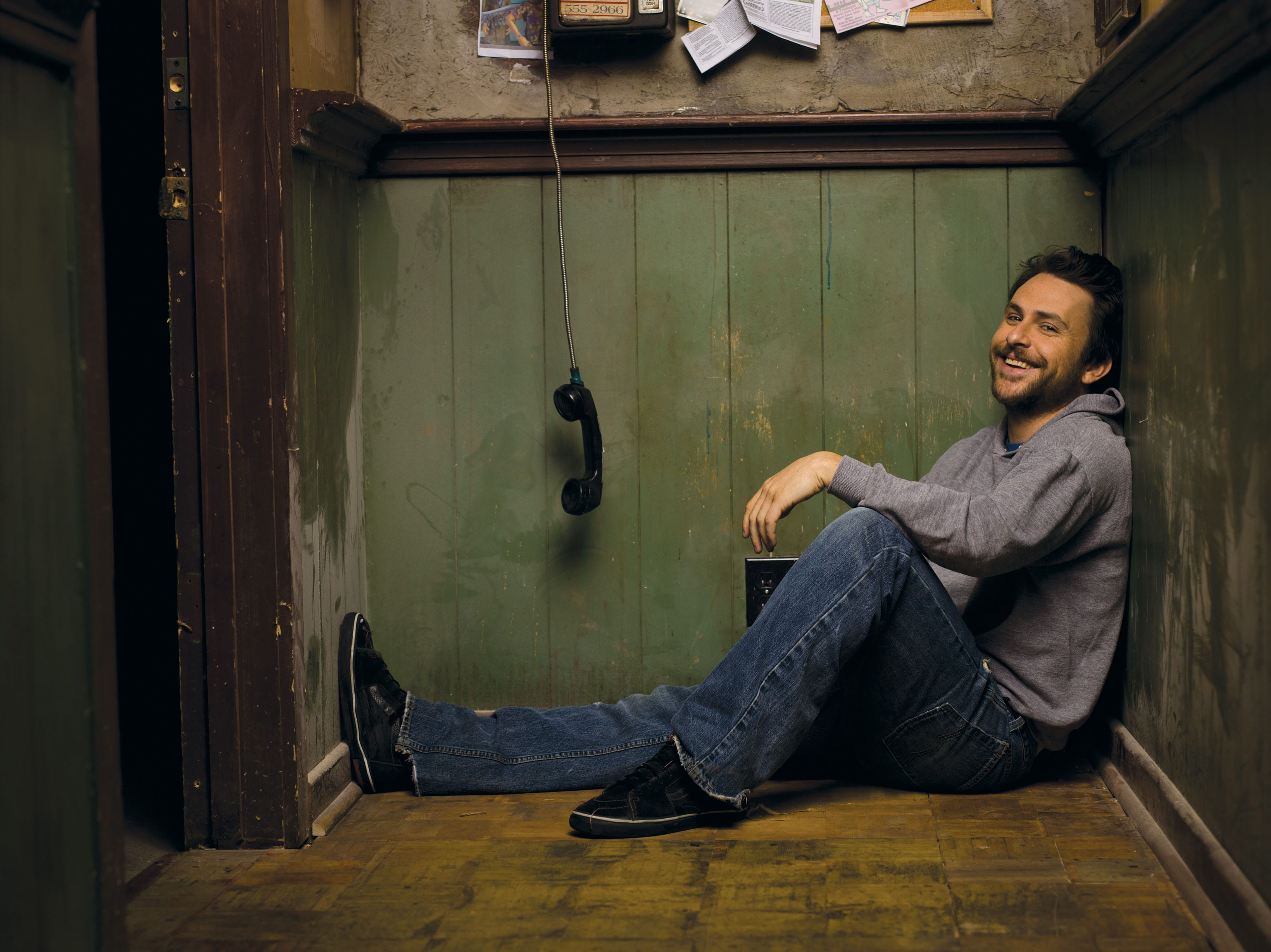 Charlie Day Download