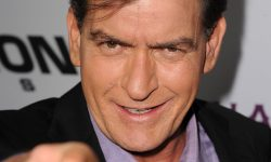 Charlie Sheen For mobile