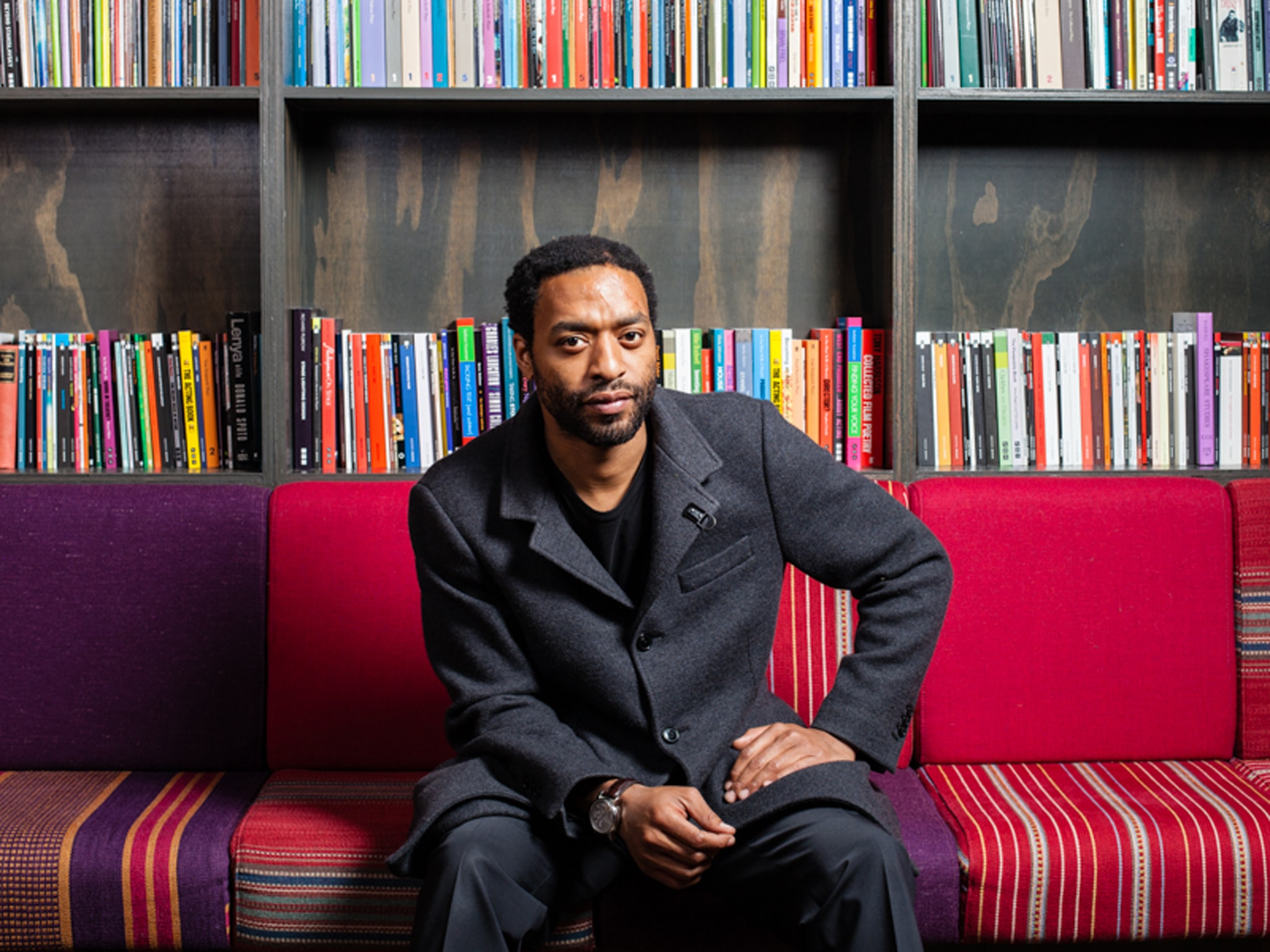 Chiwetel Ejiofor Download