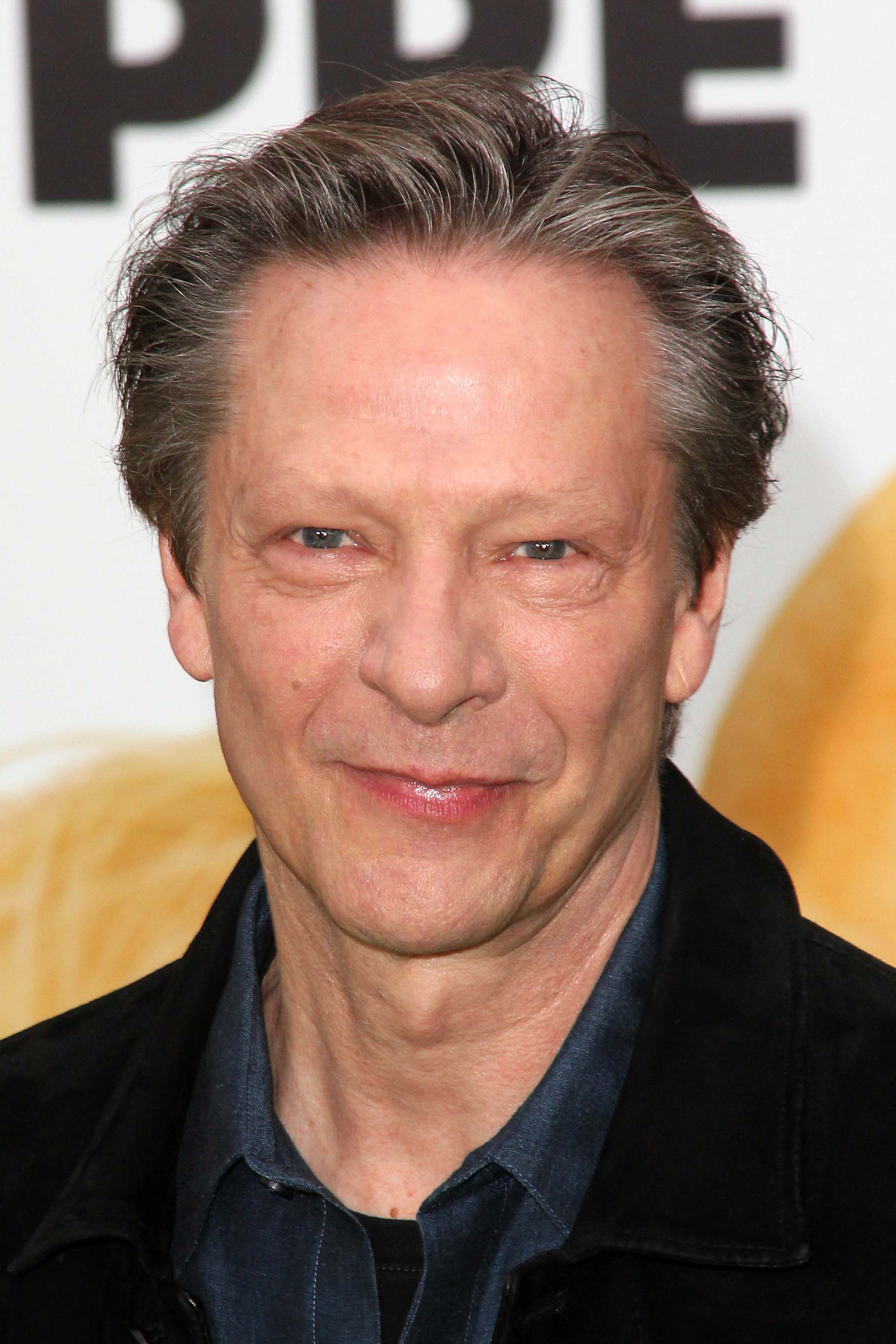 Chris Cooper Download
