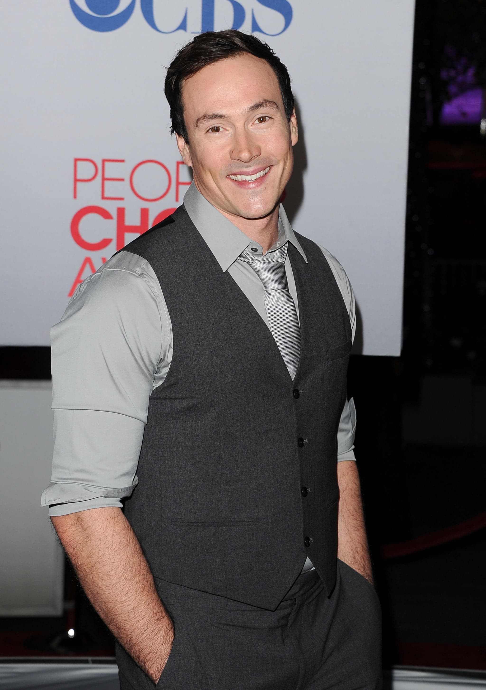 Chris Klein Download